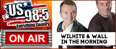 WILHITE & WALL IN THE MORNING | 6am-10am