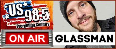 Glassman | 3pm-7pm